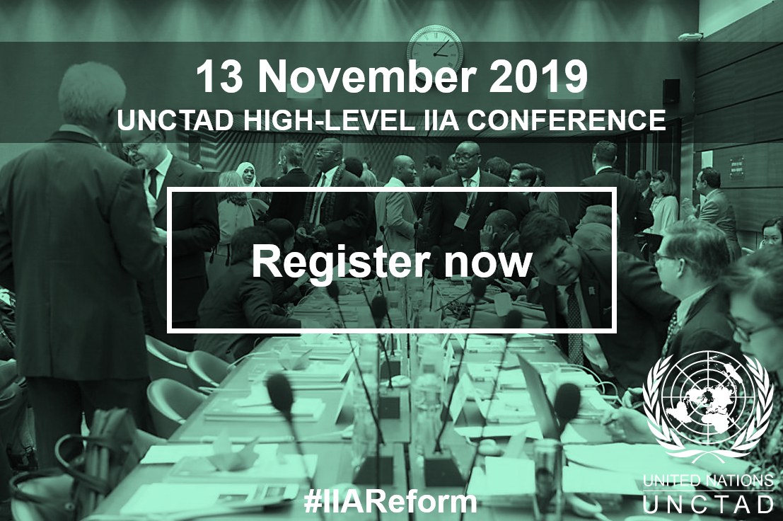 IIA Conference 2019 - Register Now