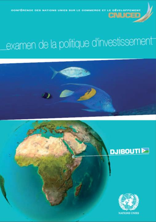 Investment Policy Review of Djibouti
