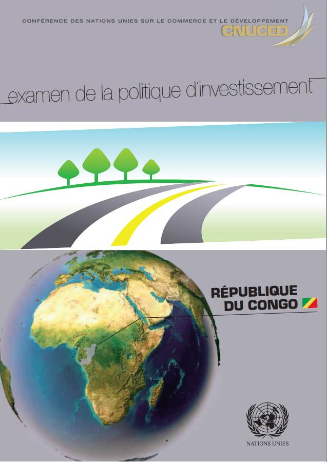 Investment Policy Review of the Republic of Congo