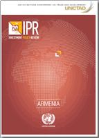 Investment Policy Review of Armenia