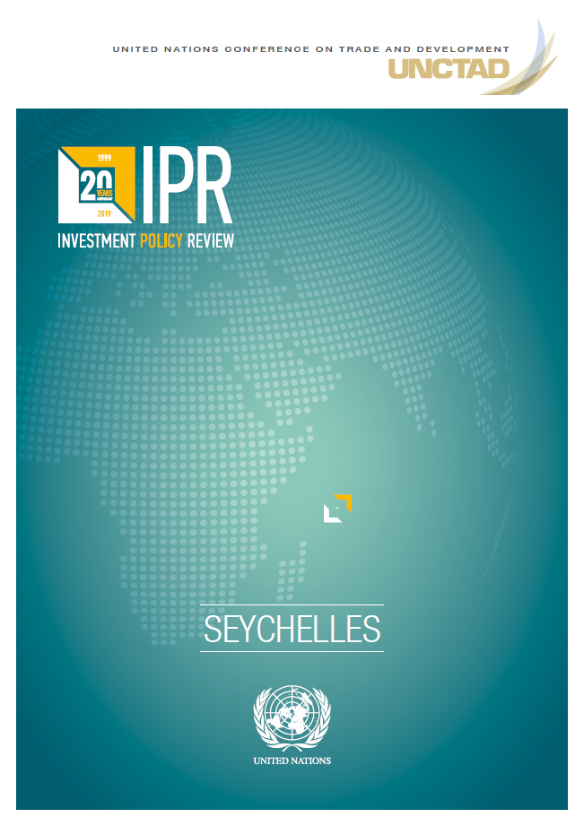 Investment Policy Review of Seychelles