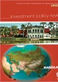 Investment Policy Review of Bangladesh