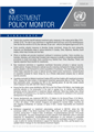 Investment Policy Monitor No. 19