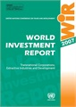 World Investment Report 2007 - Transnational Corp., Extractive Industries and Development