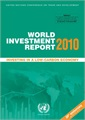 World Investment Report 2010 - Investing in a Low-carbon Economy