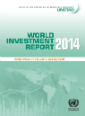 World Investment Report 2014 - Investing in the SDGs: an Action Plan